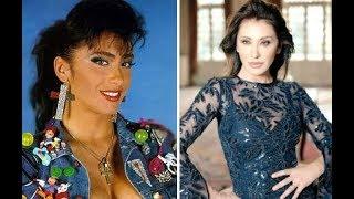 Легенды 1980-х: Куда пропала исполнительница хита «Boys» Сабрина