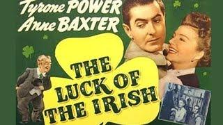 Irish Luck (1939)   Hollywood Comedy Adventure Movie   Frankie Darro, Dick Purcell