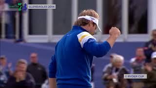 Golf : souvenirs de Ryder Cup n°3