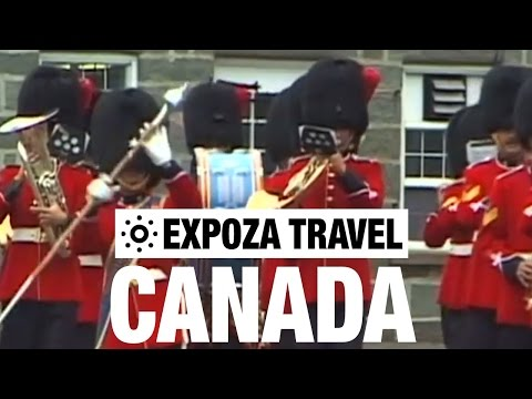 Canada (North-America) Vacation Travel Video Guide
