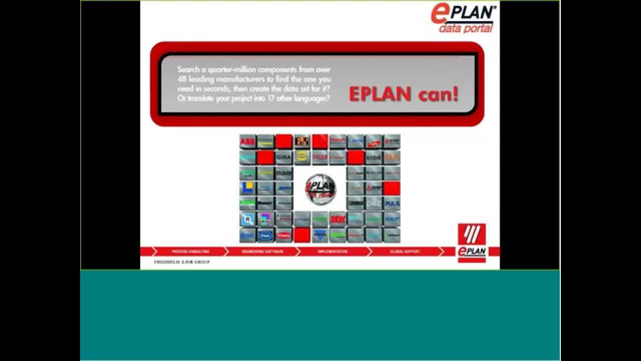 Eplan electric p8 tutorial youtube autos post for Eplan for drivers