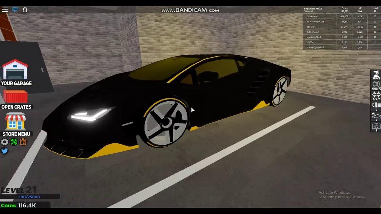 Drifting Simulator Roblox Youtube Drifting Re Tune New Secret Lamborghini Centenario Location Drifting Simulator Roblox Youtube