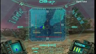 Gungriffon Allied Strike Mission 5 - Market Garden [60 FPS]