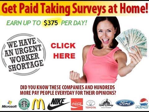 free-legitimate-online-paid-surveys-2020---best-work-from-home-jobs