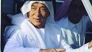 جديد أفلام جاكي شان مع جيمس بوند 2019  بعنوان  الأجنبي مترجم للعربية بجودة عالية