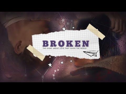 ❖ Broken — Michael & Elena — AHS & TVD — Am I Human?