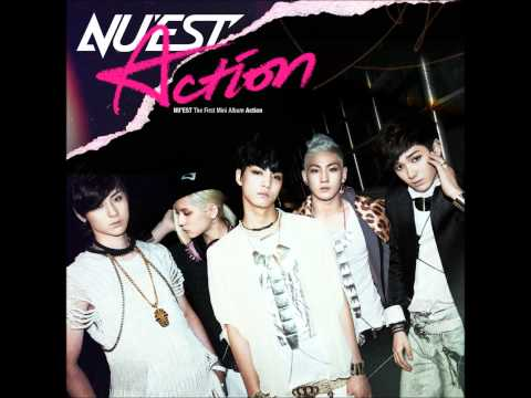 01. Not Over You - NU'EST - Full Audio (mp3)