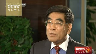 Interview with Sinopec Chairman Fu Chengyu