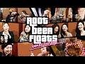 Korean Girls Try Root Beer Floats [Bonus footage]