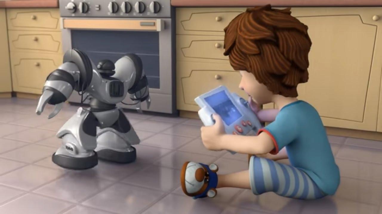 Zeichentrickfilme Für Kinder