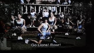 The Princess Diaries (Cheerleaders)
