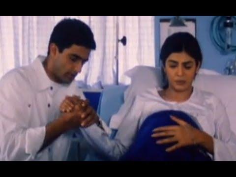 Pregnant Sushmita Sen Gets Cranky - Filhaal