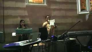 Woh Hai Zara Khafa Khafa (Gayatree Sarma & Amit Chatterjee)