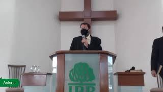 Culto Matutino (09h) - 06/12/2020