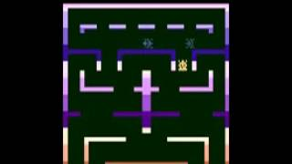 Phantom Tank, Phantom Panzer - Bit Corporation - Atari 2600 - 1982