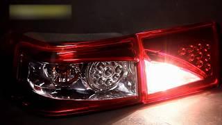 Задние фонари ВАЗ 2110, 2112 светодиодные(Задние фонари ВАЗ 2110, 2112 Eagle Style, светодиодные Купить ..., 2015-05-13T11:16:14.000Z)
