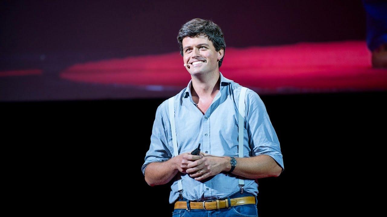 Download La propriété de soi, le combat de la nouvelle génération ? | Gaspard Koenig | TEDxParis
