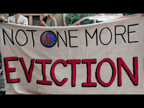 Hard News with Murdock: America's evictions crisis ramps up and Trump got covid