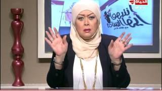 بالفيديو.. هالة فاخر تطالب بإعدام أصحاب مصانع الصلصة الفاسدة