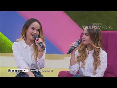 P3H - Connel Twins, Youtuber Kembar Mirip Barbie (24/1/19) Part 3