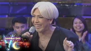 GGV: Carlo Mendoza says Vice Ganda looks like someone