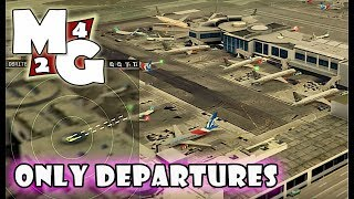 LAX Twin Runway | Tower!3D Pro Gameplay | Medium Difficulty