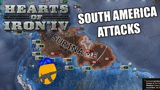 Video South America Fights Back! | Vooperian Empire #21 | Hearts of Iron 4 download MP3, 3GP, MP4, WEBM, AVI, FLV Juli 2018