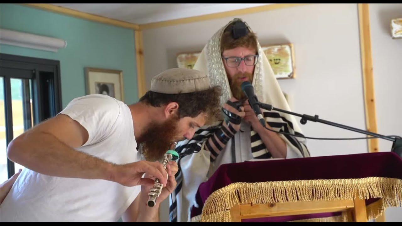 יצחק מאיר וחברים | הלל ראש חודש תמוז מיוחד ומרגש | צפו