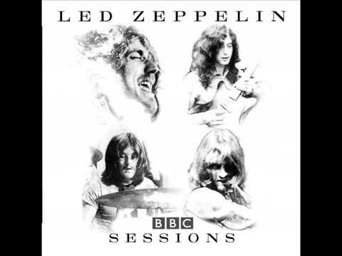 Led Zeppelin - Travelling Riverside Blues