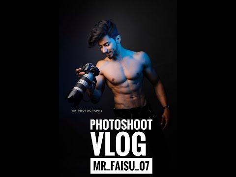 Akiphotography Shoot With Mr.Faisu07 In Navi Mumbai