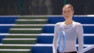 Meet Guest Shark Maria Sharapova - Shark Tank
