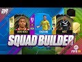 83 CRISTIANO SQUAD BUILDER! THE STRONGEST PLAYER IN FIFA! | FIFA 18 ULTIMATE TEAM