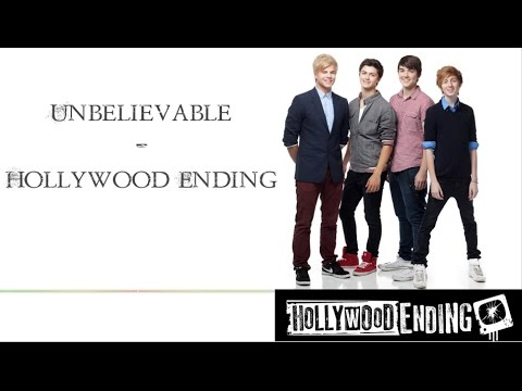 Unbelievable - Hollywood