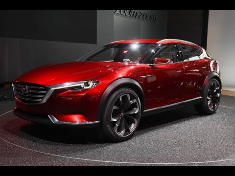 2018 mazda cx 7 review youtube. Black Bedroom Furniture Sets. Home Design Ideas