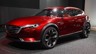 2018 Mazda CX 7 Review