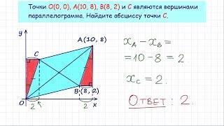 Задание №3 ЕГЭ 2016 по математике. Урок 59