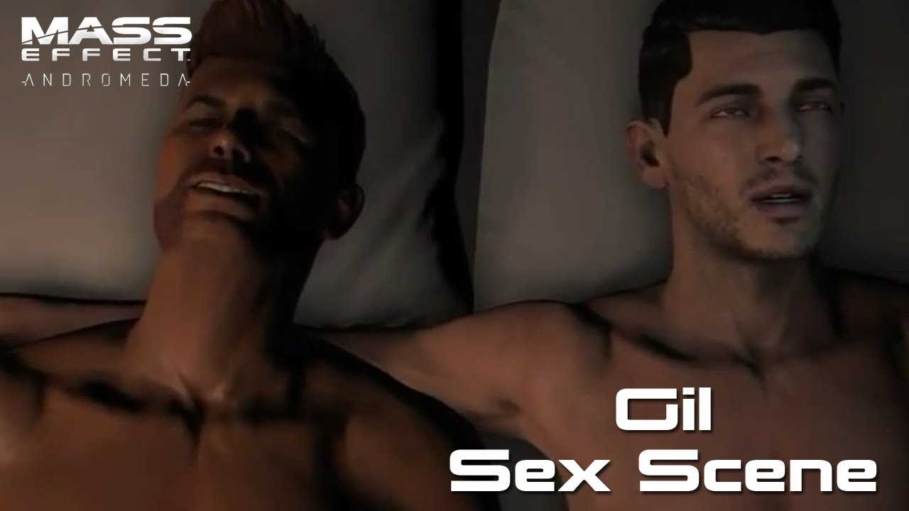 Youtube Mass Effect Sex Scene 111