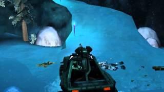 Halo Combat Evolved Campaña Misión 8 - Dos traiciones