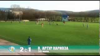 Севастополь 7 1 Жемчужина (Ялта)