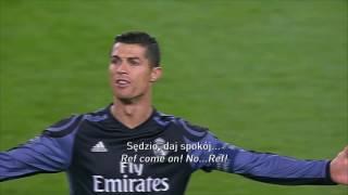 Repeat youtube video Liga od kuchni: Cristiano Ronaldo na podsłuchu