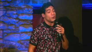 Omar Hamdi Comedy BBC3 - Seann Walsh's Late Night Comedy Spectacular