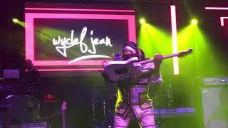Wyclef Jean - Maria Maria (Live @ Bayked San Diego 4.20.2018)