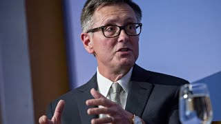 CNBC's full interview with Federal Reserve Vice Chair Richard Clarida