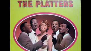 Love me with all your heart - Cuando calienta el sol-by The Platters