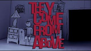 They Come From Above - Short Horror Pitch Video