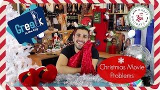 Hallmark & ABC Family Christmas Movie Problems