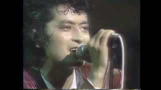 IT'S ONLY ROCK'N ROLL 1981年6月27日 久保講堂 非常線をぶち破れ ムー...