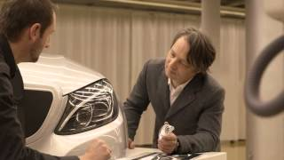 INDEN Design Mercedes Benz C class 2014 Videos