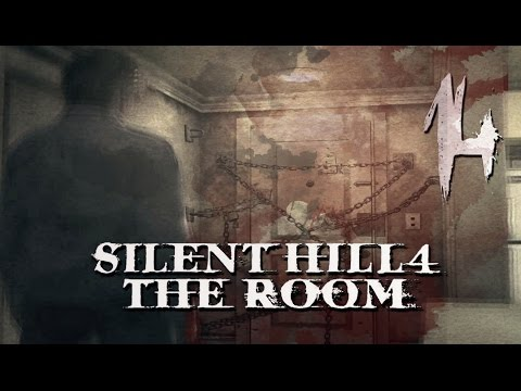 "Silent Hill 4: The Room | En Español | Capitulo 14 ""En llamas"""