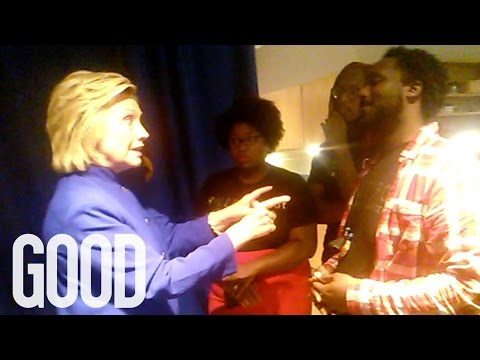 Dear Hillary: A Letter From One White Woman to Another